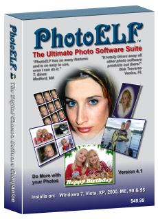 Photo Editor Software Package><br> 				<font face=
